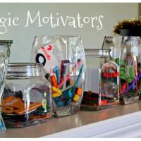 Magic Motivators: Sticks