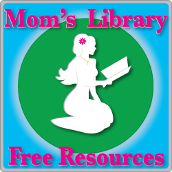 Mom's Library #3 and Features