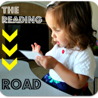 Preschool Learning: The Reading Road