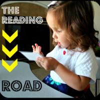 Preschool Learning: The Reading Road