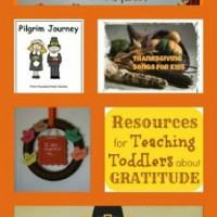 Thanksgiving Activities for Kids and Mom's Library #21