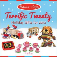 Melissa and Doug Terrific Twenty List and Giveaways
