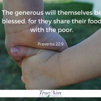 Values for Children: Generosity