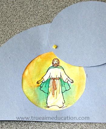 Resurrection Craft for Easter