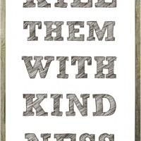 Values for Children: Kindness