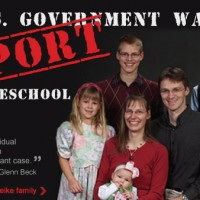 US Deporting Homeschoolers