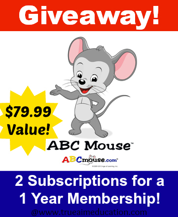 abcmouse.com review giveaway