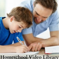 Homeschooling Video Libraries
