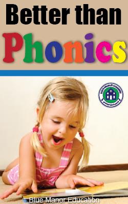 better than phonics