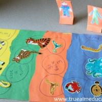 Animal Activities for Kids: Animal Habitats