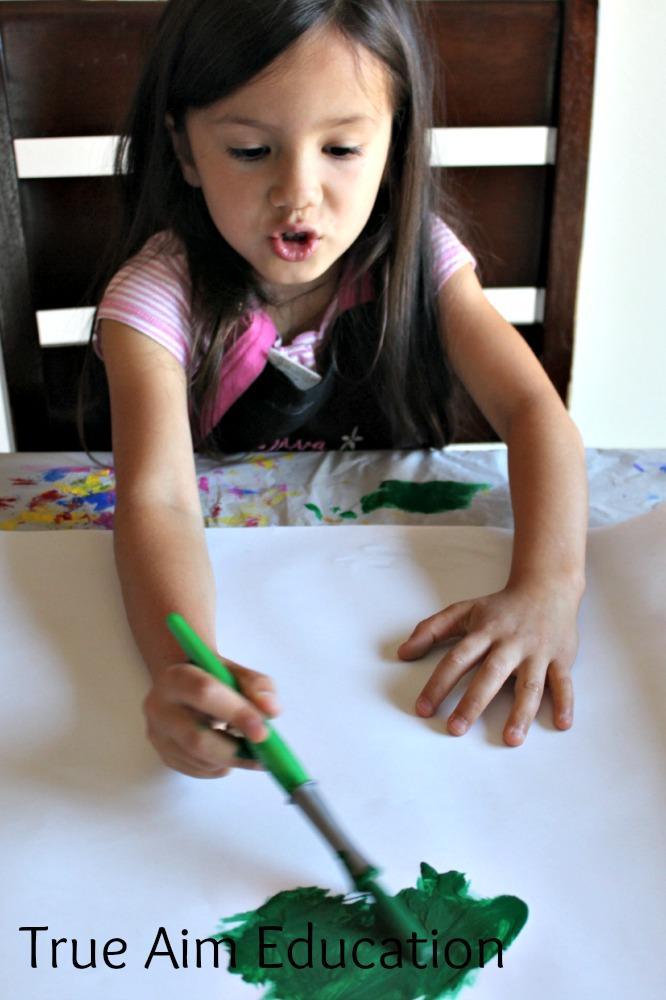 animal craft for kids