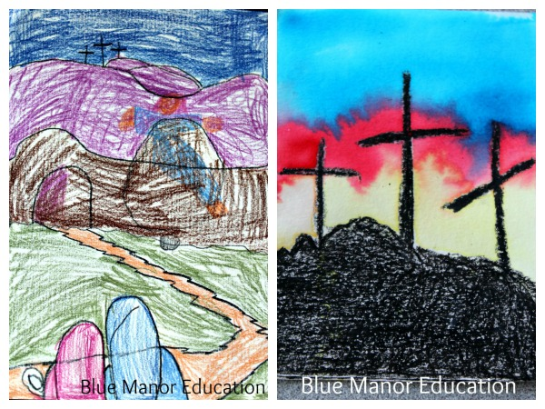 bible-story-art-for-kids-projects