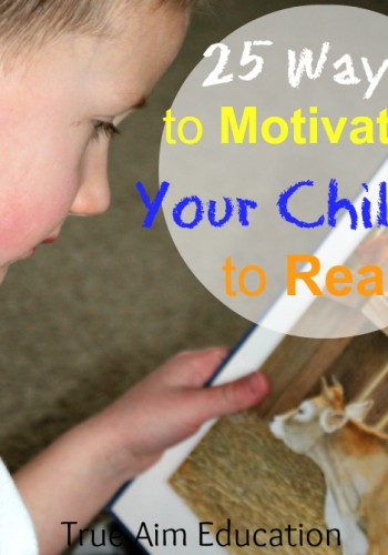 motivate kids to read
