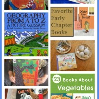 Popular Children's Books and Mom's Library #61