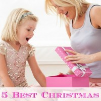5 Best Christmas Gifts for Mom