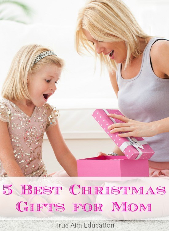 5 Best Christmas Gifts For Mom True Aim