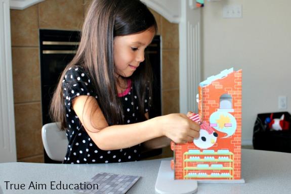 easy crafts with pom tree kids