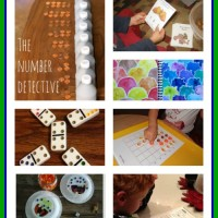 30+ Ways to Make Math Fun and Mom's Library #68
