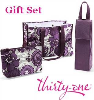 31 bags holiday giveaway