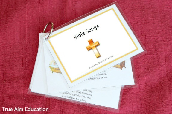 bible songs for kids free printable - Christmas Songs For Kids