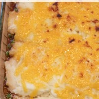Cooking with Kids: Easy Homestyle Shepherd's Pie Recipe