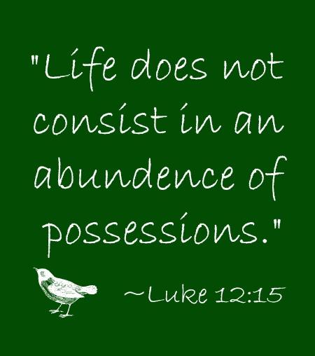 Luke 1215