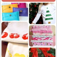 5 Last Minute DIY Christmas Gifts and Mom's Library #74