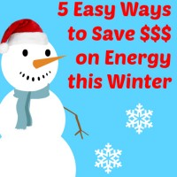 5 Easy Ways to Save Money on Energy this Winter