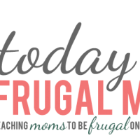 Introducing Today's Frugal Mom with a Breville Juicer Giveaway!
