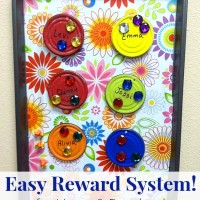 Simple Reward System