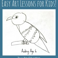 See the Light Art Lessons for Kids