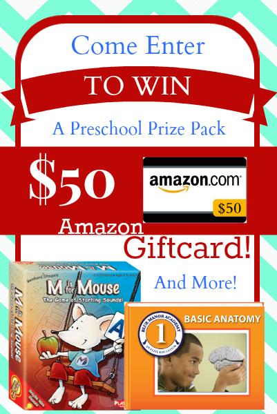 homeschooling giveaway