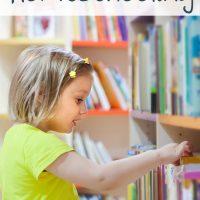 Why My Kids Love Homeschooling