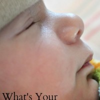 Baby Shower Giveaway! What's Your Baby IQ?