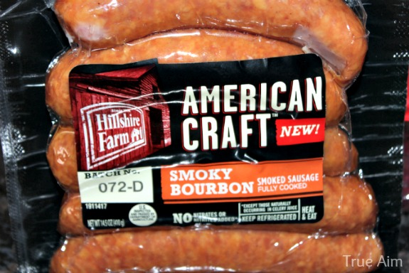 American Craft Sausages