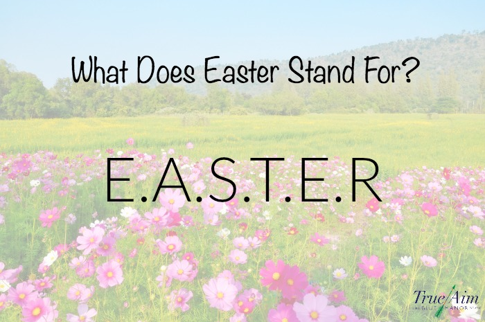 Easter story evidences for Jesus' resurrection