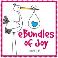 eBundles of Joy for St. Jude