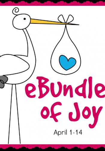 eBundles of Joy for St. Jude