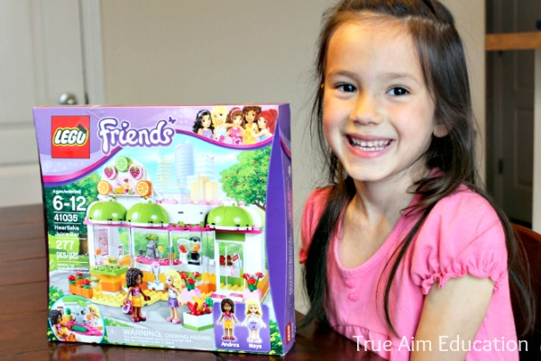building confidence in girls with lego friends