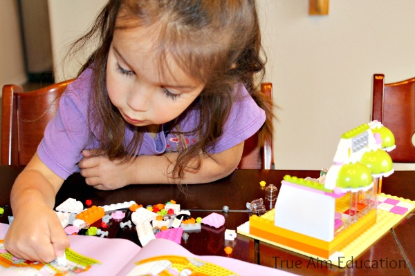 building confidence in little girls with lego friends