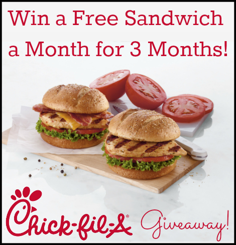 chick fil a giveaway 5 things you didn t know about chick fil a grilledlove 2384