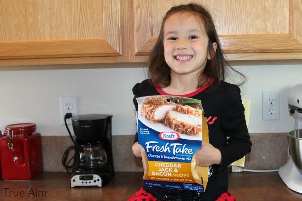 cooking with kids #freshtake #shop