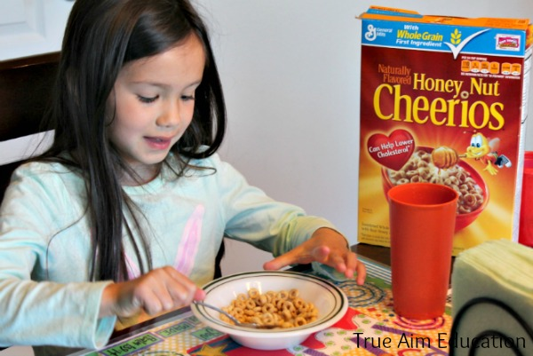 Honey nut cheerios recipe #wincocerealdeals
