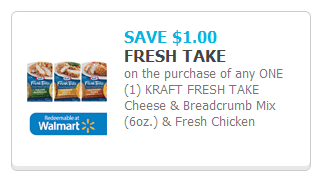 Fresh Take coupon #shop