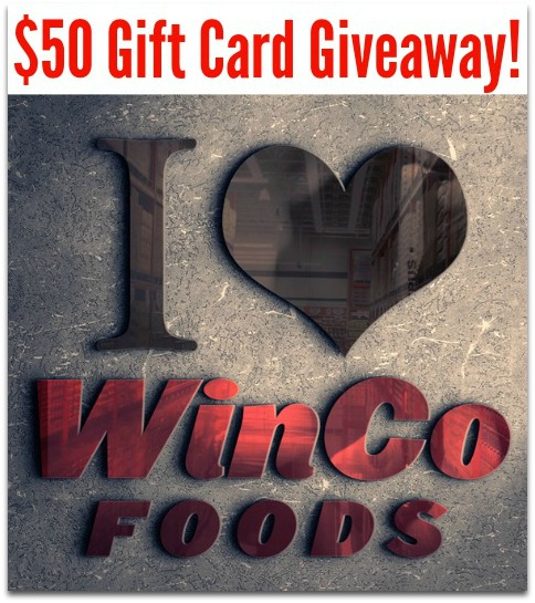 winco giveaway