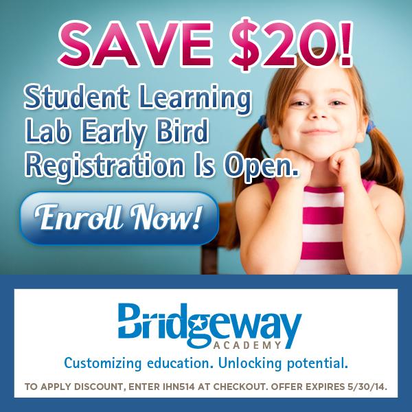 Homeschooling online bridgeway