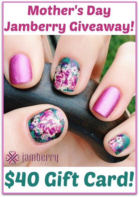 Mothers Day Giveaway Why We Love Jamberry Nails True Aim