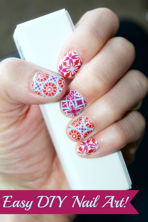 Mother\'s Day Giveaway! Why We Love Jamberry Nails! | True Aim