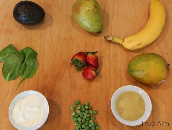 Top 5 No Cook Baby Food Recipes True Aim