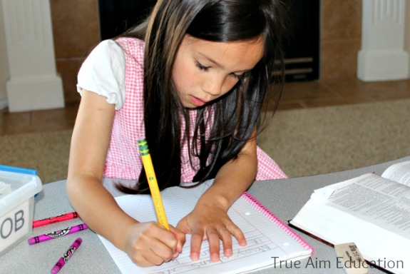 sunflower homeschool unit study